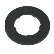Oil Drain Plug Gasket for Mercury 15-115hp 555-20 Replaces; 27-828816