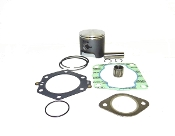 Top End Rebuild Kit Polaris ATV 400 1994-2006 83mm Cylinder Bore 54-305-10P