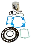 Top End Rebuild Kit Suzuki ATV LT500 1988-1992 86mm Cylinder Bore 54-605-10
