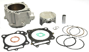 Complete Cylinder Kit for Honda ATV TRX-R450 2004-2005 97mm Big Bore P400210100007