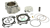 Complete Cylinder Kit for Suzuki ATV LTZ 400 2003-2010 94mm Big Bore P400510100002