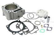 Complete Cylinder Kit for Kawasaki ATV KFX 450 2008-2012 100mm Big Bore P4005101000010