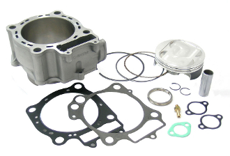 Complete Cylinder Kit for Yamaha YFZ 350 Banshee 1987-2006 68mm Big Bore P400485100024