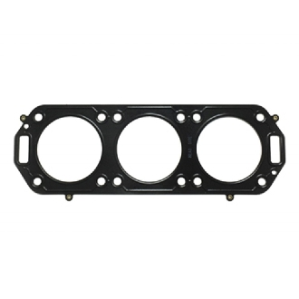 New Cylinder Head Gasket for Mercury 135,150 & 200hp Optimax DFI 1997-2001 Steel Gasket 505-41 Replaces; 27-852520 3, 825520 3