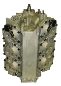 "Remanufactured Powerhead for Mercury 300hp PRO XS 3.2 Liter Stroker 3.6265"" Cylinder Bore TS 010-3000"