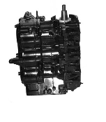 "Remanufactured Powerhead for Mercury 40, 50 & 60hp 3 cylinder 1990-1997 2.955"" Bore TS-010-3101"