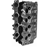 Remanufactured Cylinder Head for Mercury 40, 50 & 60hp 4 Stroke 4 Cylinder 2001-2014 TS-010-5000