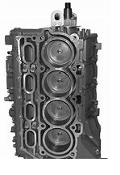 Remanufactured Powerhead for Yamaha 150hp 4 Stroke 2004 & Up TS-010-7036
