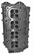 Remanufactured Cylinder Head for Yamaha 150hp 2004 & Up TS-010-7037