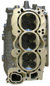 Remanufactured Cylinder Head for Yamaha 225, 250 & 300hp 4.2 Liter 4 Stroke 2010 & Up TS-010-7045