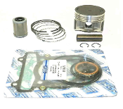 Top End Rebuild Kit Yamaha ATV 660 Grizzly, Raptor & Rhino 2001-2006 100mm Cylinder Bore 54-544-10