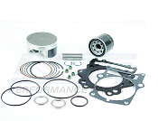 Top End Rebuild Kit Yamaha ATV 700 Grizzly & Rhino 2007 & Up 102mm Cylinder Bore 54-546-10