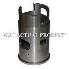 "New Cylinder Sleeve for Johnson & Evinrude 60-70hp 3 Cylinder 1986-2000 3.1875"" Bore 3.444"" O.D. 4.750"" Length 1006SA"