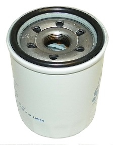 New Oil Filter Mercury 25-115hp 1996 & Up 615-175 Replaces; 35-822626Q2, 35-822626Q04, 35-822626T2, 35-822626K04, 822626T2, 822626K04