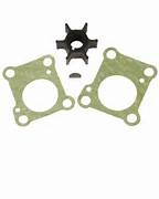 06192-ZV4-000 New Water Pump Impeller Service Kit for Honda BF9.9A BF15 18-3280