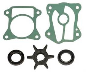 New Water Pump Service Kit Honda BF35,BF40,BF45 & BF50 18-3282 Replaces;06192-ZV5-003